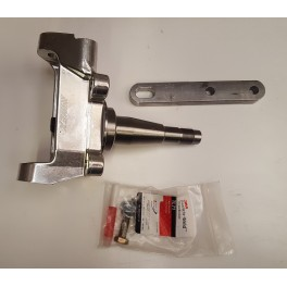 SPINDLE ALUMINUM KIT (L OR R)