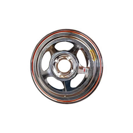 BASSETT 13LB. CHROME WHEEL - JANTE LEGERE CHROME