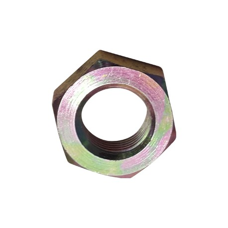 SPINDLE NUT(19-1.5MM)