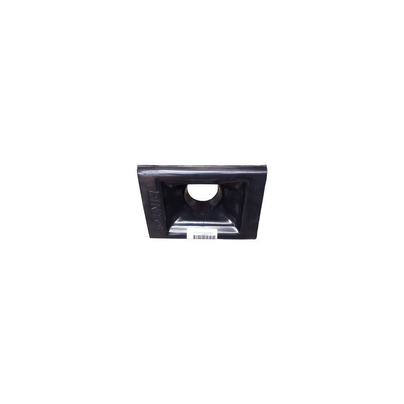 BUMPER AIR SCOOP f/glass