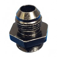 OIL COOLER PLUG FOR