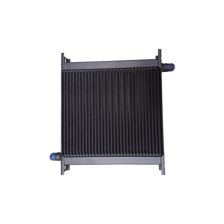 OIL COOLER 3-PASS ONLY