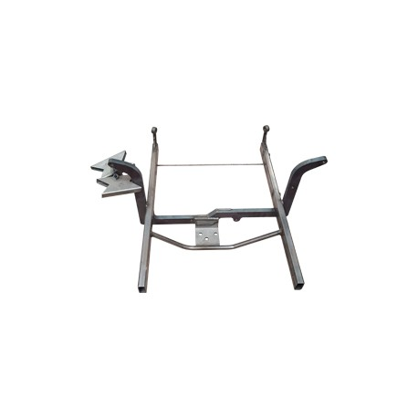 CHASSIS FRONT CLIP
