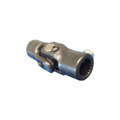 STEERING U-JOINT 3/4-20 SPLINE COLL (FRENCH MOUNT)