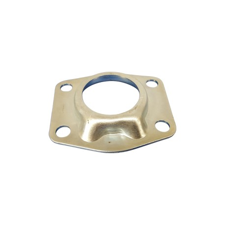 REAR AXLE BEARING RETAINER