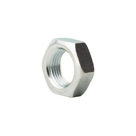 3/4-16 JAM NUT PLATED 4 contre ecrou 3/4