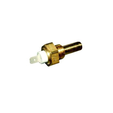 THERMOCONTACT 60°C NO 1/8NPTF ISOLE